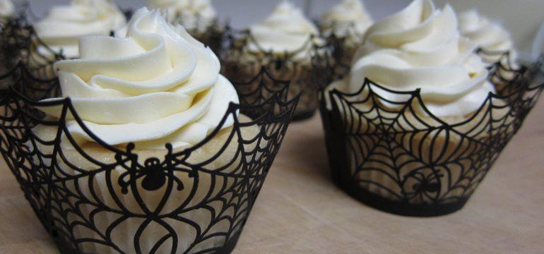 The Whiteout Cake | Pork Cracklins