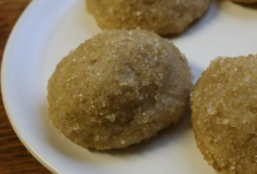 Derby Cookies | Pork Cracklins