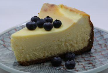 Upstate Cheesecake | Pork Cracklins